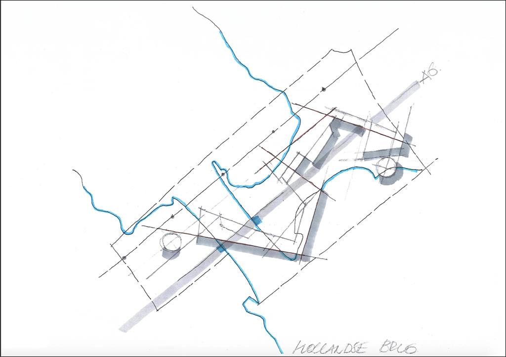 Max Boekholt Hollandse brug A6 Almere